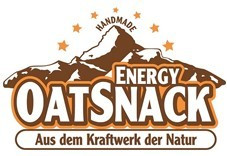 Energy Oat Snack