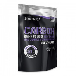 BioTech USA - Carbo X, 1000g