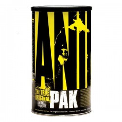 Universal Nutrition - Animal Pak, 44 Packs
