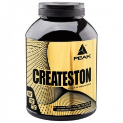 Peak  – Createston Upgrade 2015, 3090g