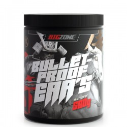 Big Zone - Bulleproof EAA, 500g