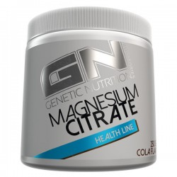 GN Laboratories - Magnesium Citrat, 250g