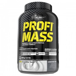 Olimp - Profi Mass, 2800g