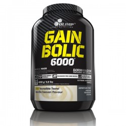 Olimp - Gain Bolic 6000, 4000g