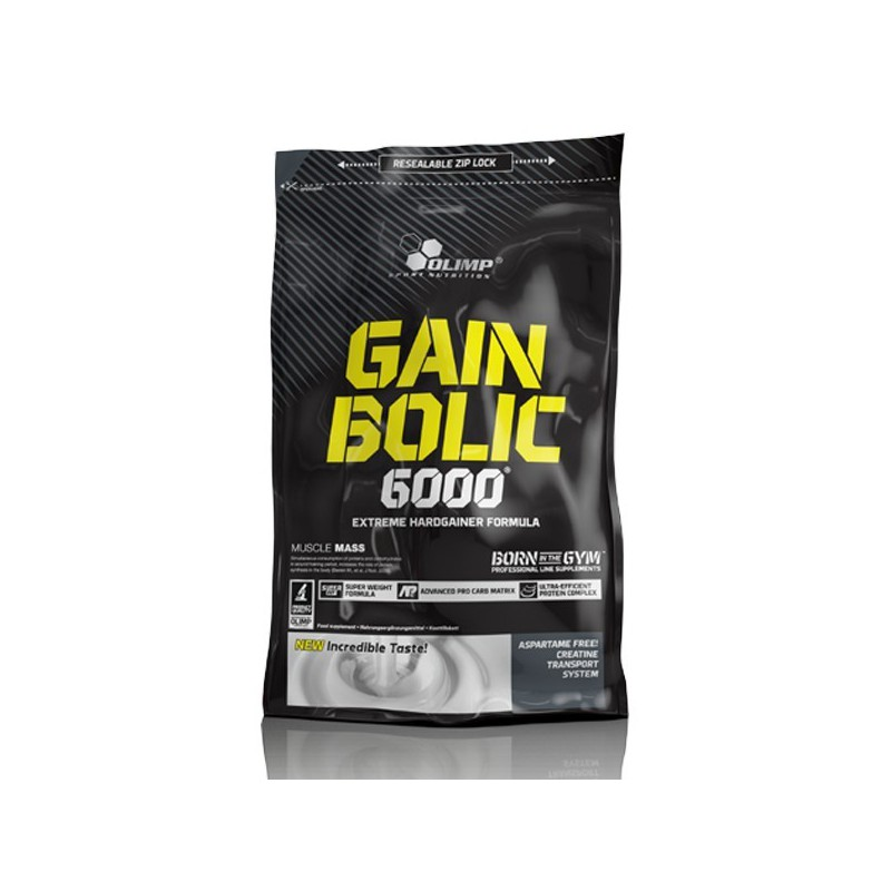 Olimp - Gain Bolic 6000, 1000g
