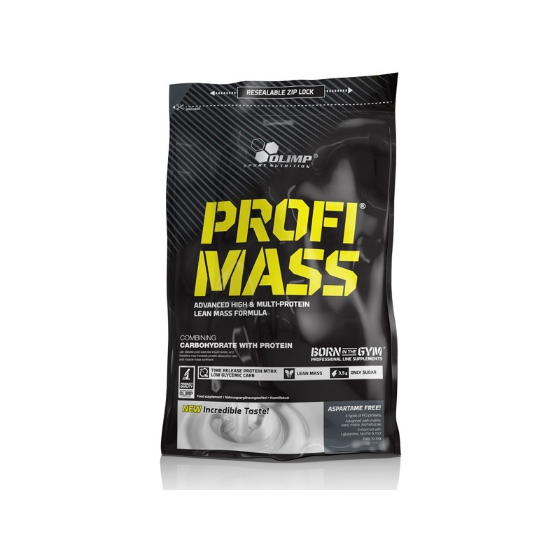 Olimp - Profi Mass, 1000g