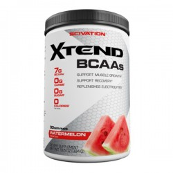 Scivation - Xtend BCAA, 400g