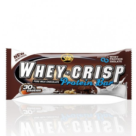 All Stars - Whey Crisp Bar, 50g